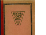 Newton High School Yearbook 1911